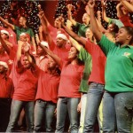 The Youth Chorale opens its doors to primary school students eight and up