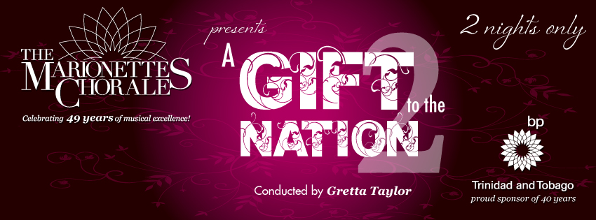 Marionettes presents A Gift to the Nation II