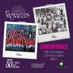 Landmarks: Marionettes 50th anniversary commemorative CD