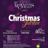 Christmas with the Marionettes 2013: A Christmas Jubilee