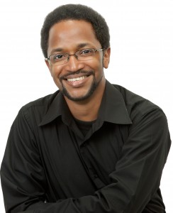 Roger Henry Assistant Musical Director of the Marionettes Chorale, Trinidad
