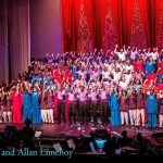 """This December 8-11, we """"Sing Alleluia"""" for Christmas 2016"""